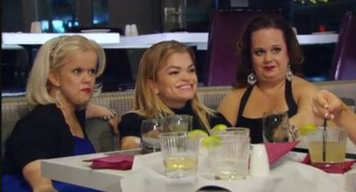 Little Women: New York Premiere Recap! Big City, Little Women