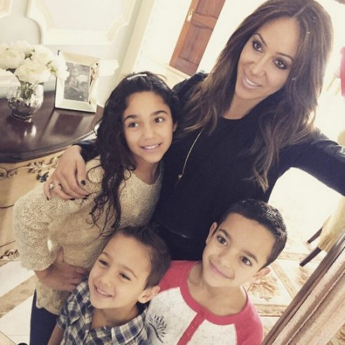 Photos – Reality TV Stars' Kids Are Killing Us With Cuteness!