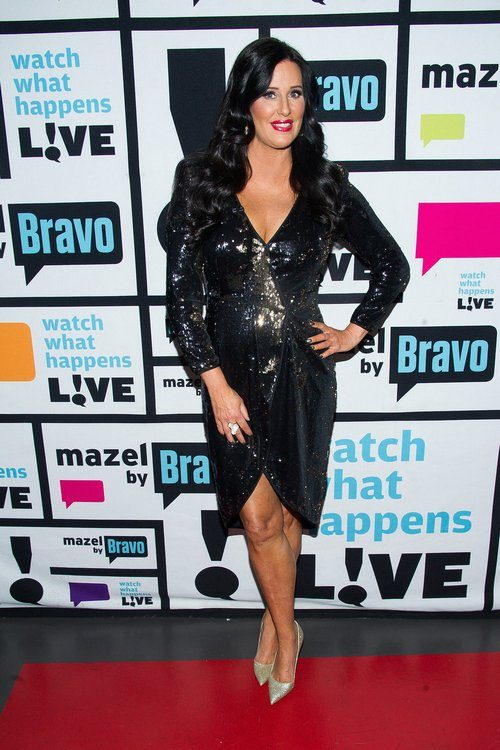 Video – Patti Stanger Was There When Mario Cheated On Ramona Singer!