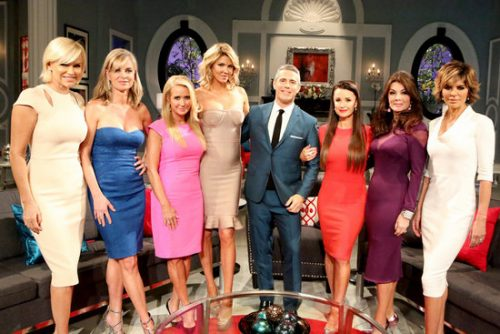 Reality TV Listings: March 29 – April 3