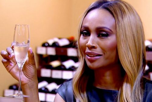 Real Housewives Of Atlanta Recap: Chocolate…It's What's For Dinner!
