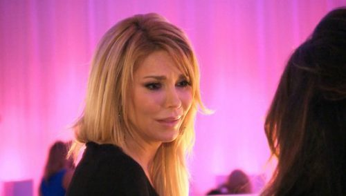 Brandi Glanville Says Lisa Rinna And Kyle Richards Can't Confirm What She Never Said