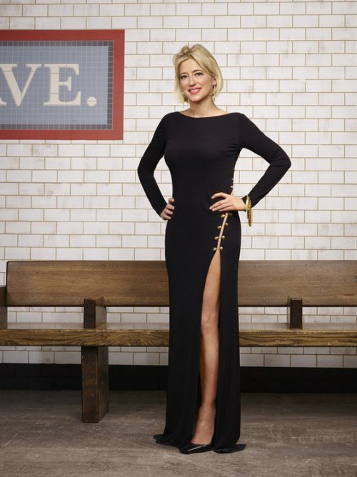 Dorinda Medley Talks Joining Real Housewives Of