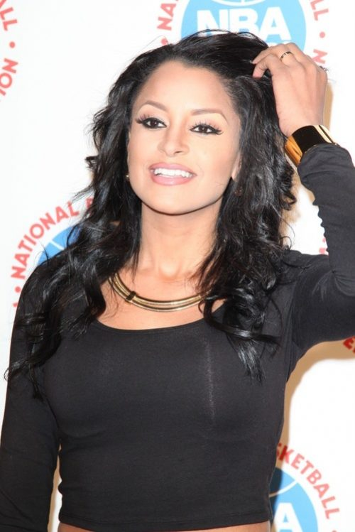 Claudia Jordan Wishes Her Co-Stars Wouldn't Be So Quick To Believe Rumors