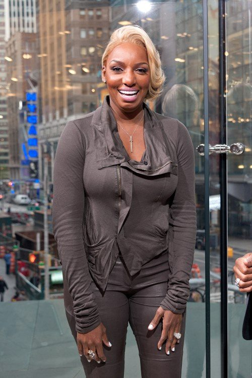 "NeNe Leakes: ""I'm Over Being Argued With All The Time"""