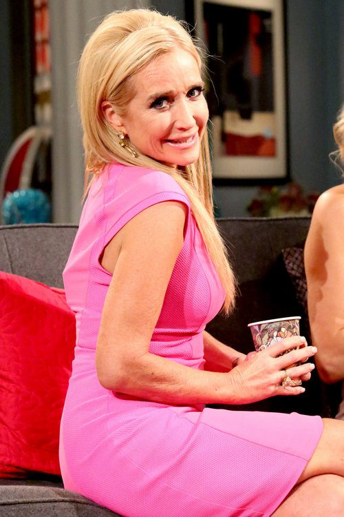 Report – Kim Richards Arrested For Shoplifting Toys At Target In The Valley
