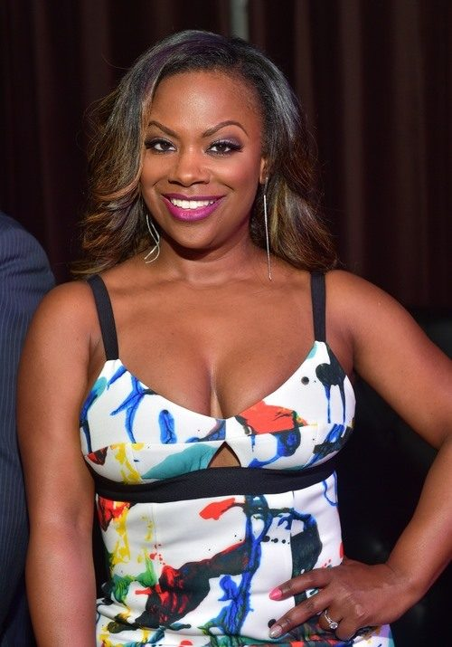 Kandi Burruss Defends Not Supporting NeNe Leakes At RHOA Reunion; Kandi's Birthday And Kandi's Ski Trip Premiere
