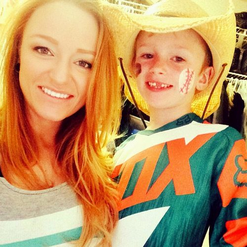Maci Bookout Returns To Teen Mom OG In Spite Of Farrah Abraham; Forbids MTV To Film Bentley