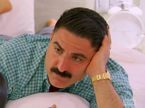 Preview Tonight's Episodes Of Shahs Of Sunset And Southern Charm