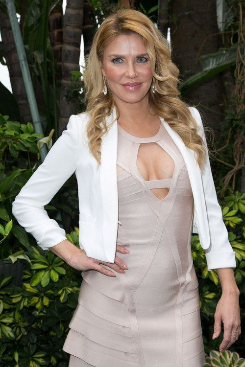 Brandi Glanville Talks Pimps &a