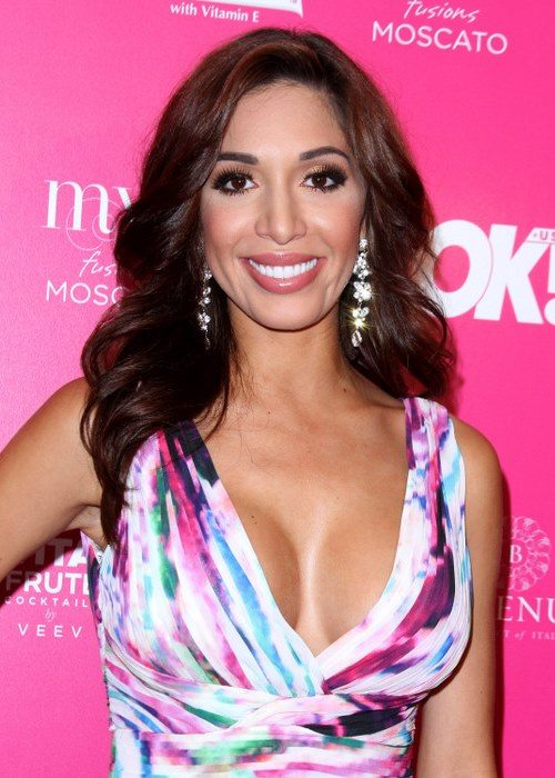 Farrah Abraham Says Maci Bookout Lies And Needs Mental Help; Teen Mom OG Season Finale Sneak Peek