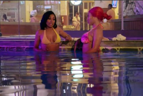 Love and Hip Hop Atlanta Recap: Kitties In The City