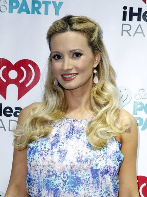 "Holly Madison Says Hugh Hefner Offered Her ""Thigh Opener"" Drugs; Why Holly No Longer Talks To Kendra Wilkinson"