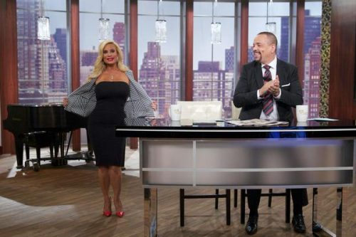 Ice-T And Coco Austin Are Pregnant; Will Share All The Details On Their New Talk Show 'Ice & Coco'!