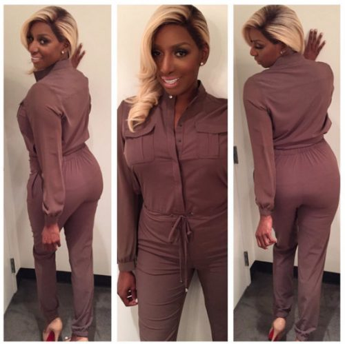 NeNe Leakes Starts Filming 'To Tell The Truth' For ABC; Stars In Tamar Braxton's Music Video – Photos!