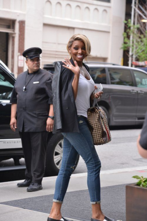 NeNe Leakes New Primetime TV Job Revealed!