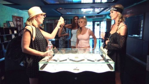 Real Housewives Of Orange County Recap: Tahitian Me Crazy