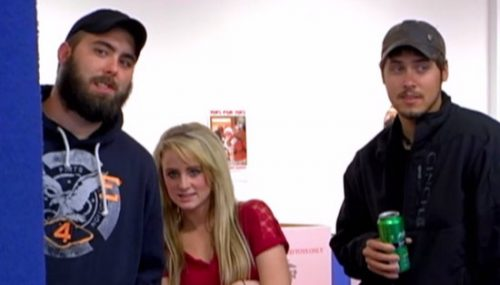 Are Corey Simms and Jeremy Calvert Quitting Teen Mom