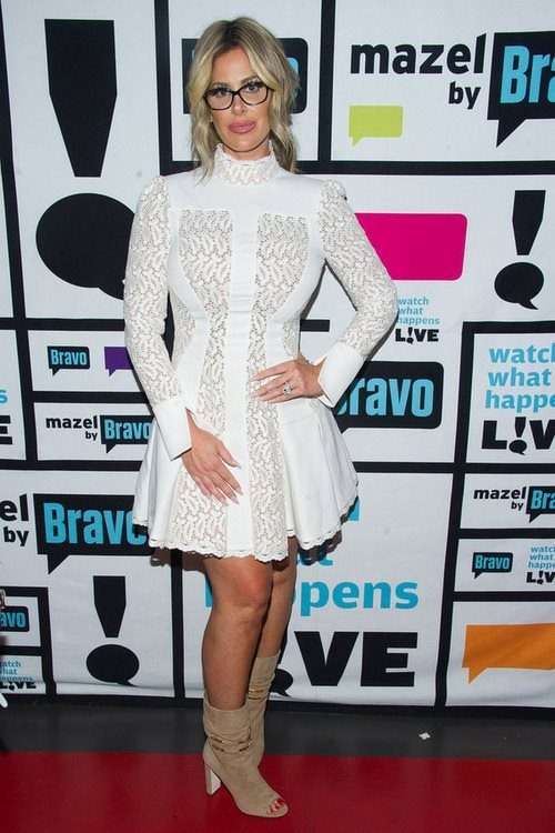 Kim Zolciak's Don't Be Tardy And Caroline Manzo's Manzo'd With Children Viewer Numbers: Which Premiere Broke Records?