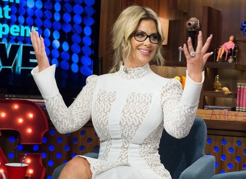Kim Zolciak Joins Dancing With the Stars Season 21 – Giving Us A Reason To Watch!