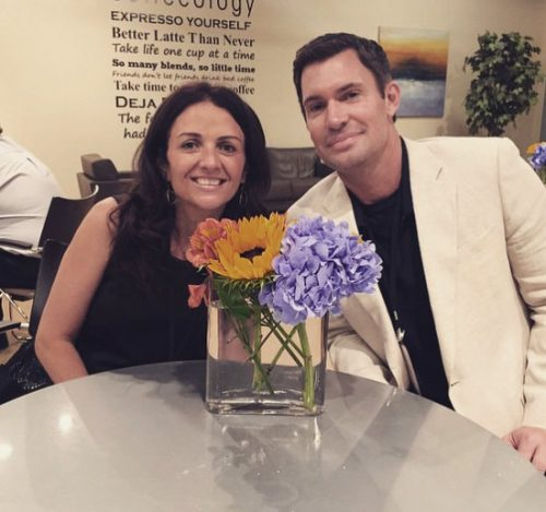 "Jeff Lewis Fired From ""Living Spaces"" For Complaining About Th"