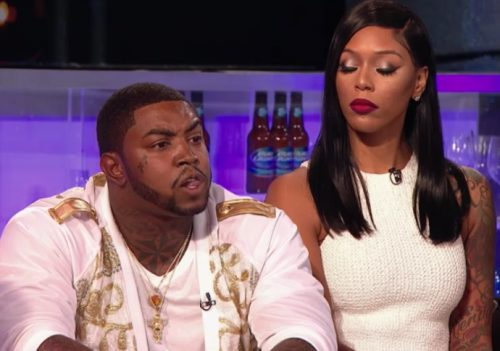 Love & Hip Hop Atlanta Reunion Recap: Three's Company In This Crowd
