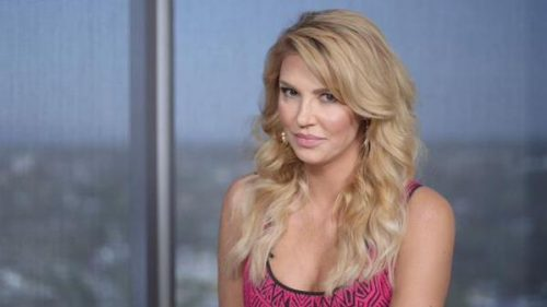Brandi Glanville Opens Up About Kim Richards' Sobriety, Yolanda Foster's Health, And Kristen Taekman's Marital Problems!