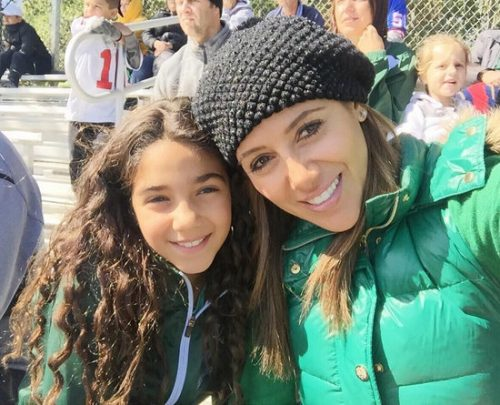 Reality TV Stars Family Pics Of The Week – Melissa Gorga, Chelsea