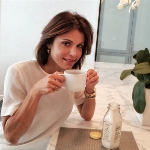 Bethenny Frankel Calls Her Mom! Also, Jason Hoppy Moves Out Finally! Divorce Over Soon?