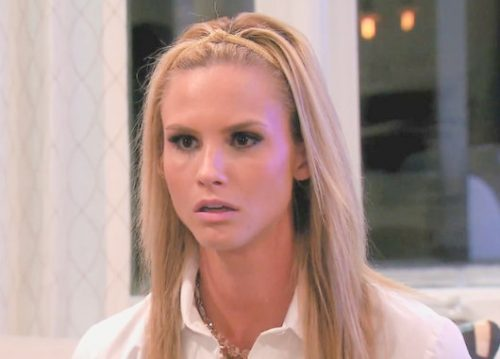 Meghan Edmonds Questions How Vicki Gunvalson Can Ignore The Evidence And Continue To Defend Brooks Ayers