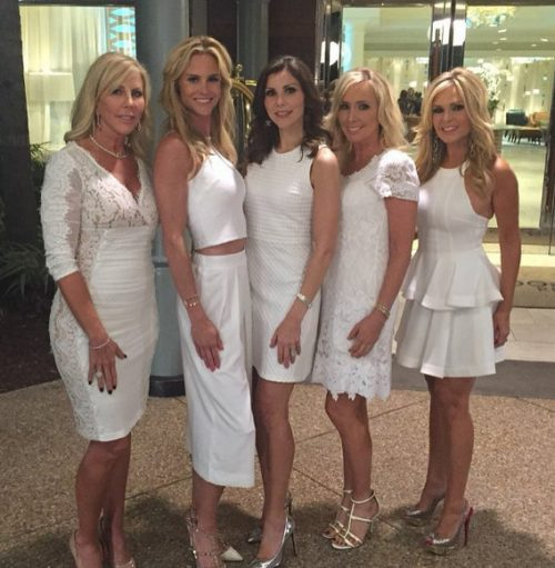 The Real Housewives of Orange County Season Finale Airs Tonight; Tamra Judge Dishes On This Season