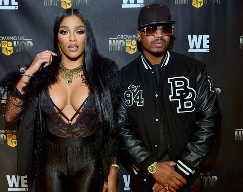 Reality TV Listings Stevie J and Joseline Go Hollywood