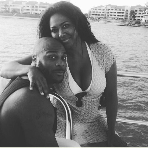 Are Kenya Moore & Matt Jordan Back Together?