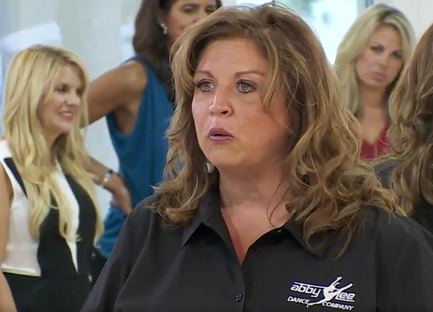 Dance Moms' Abby Lee Miller Defends Herself Against Those Who Call Her A Bully