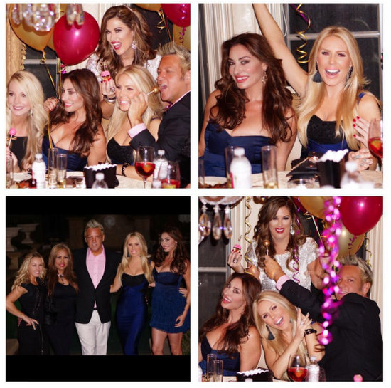 gretchen-rossi-sarah-rodriguez-party