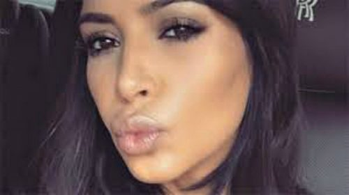 Kim Kardashian West Promotes Atkins Diet for Post Baby Weight Loss