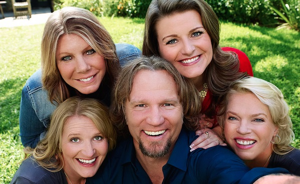 Reality TV Listings - Sister Wives