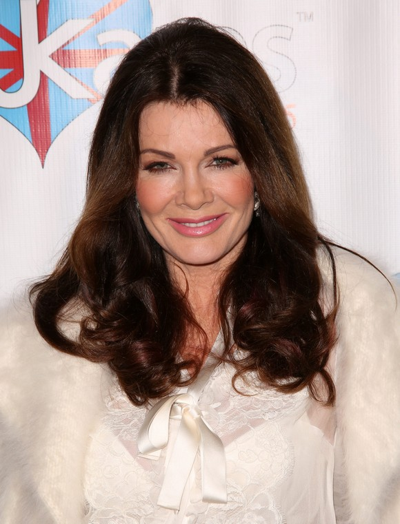 Celebrities attend UKares Awards presented by UKares Foundation and Brits in LA at home of the British Consulate-General Los Angeles. Featuring: Lisa Vanderpump Where: Los Angeles, California, United States When: 10 Dec 2015 Credit: Brian To/WENN.com