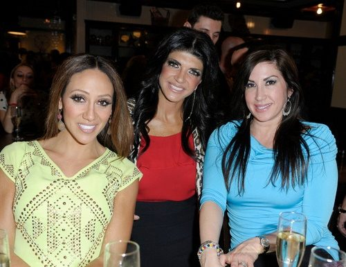 Real Housewives Of New Jersey To Return Later This Year With Melissa Gorga, Teresa Giudice, And Jacqueline Laurita