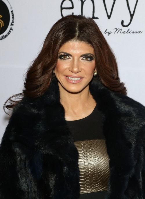 Reality TV Listings Teresa Giudice