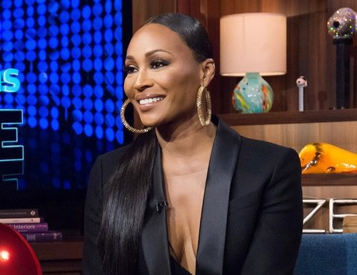 Cynthia Bailey: 'I Never Referred To Kenya Moore As My Best Friend'