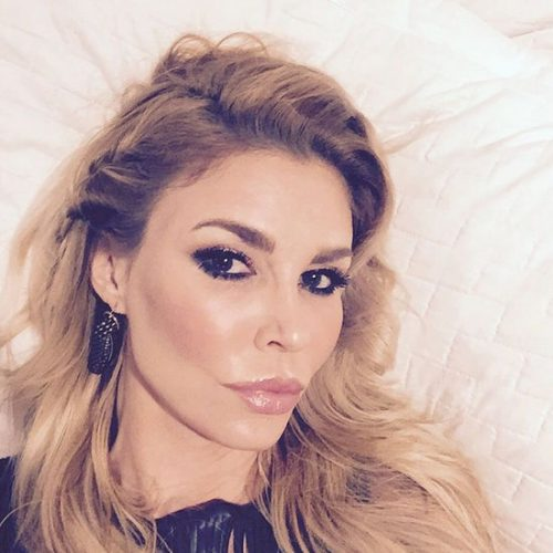 "Brandi Glanville On Her Former Co-Stars: ""Those Bitches Are Cowards""  – Blasts Kyle Richards And Lisa Vanderpump"