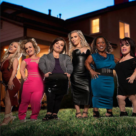 Little Women: LA season 4 cast