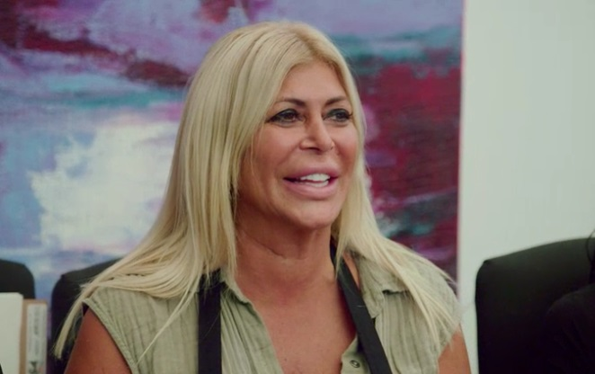 mob wives big ang