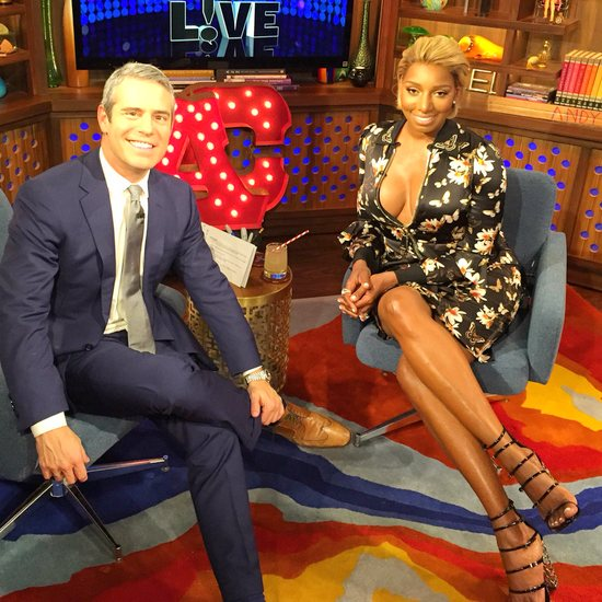 NeNe Leakes on Watch What Happens Live