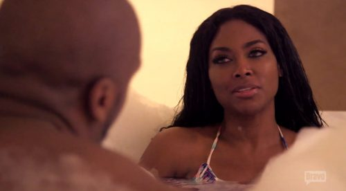 Bubble Baths and Bitchiness On Tonight's Episode of Real Housewives of Atlanta
