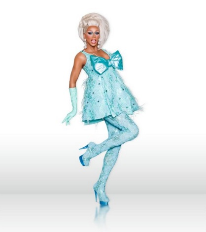 ru paul