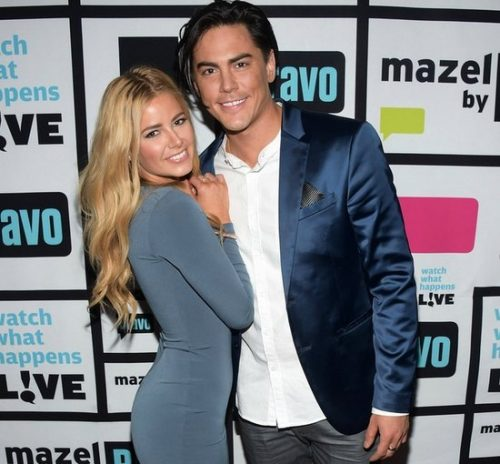 Tom Sandoval And Ariana Madix Dish On Who's The Worst Of Their Vanderpump Rules Co-Stars!