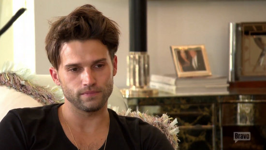 tom schwartz gay