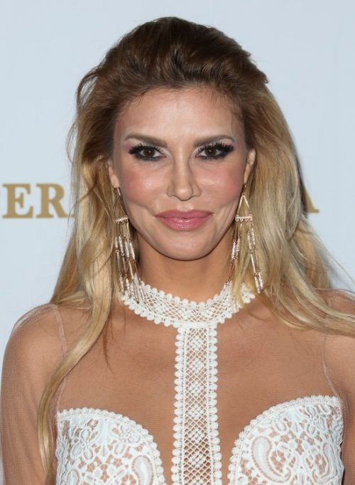 Brandi Glanville On Being Rejected By A Dating App, Drinking & Tweeting, Getting Groped By Bill Clinton, And More!